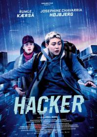 Inlay van Hacker
