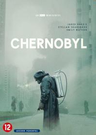 Inlay van Chernobyl