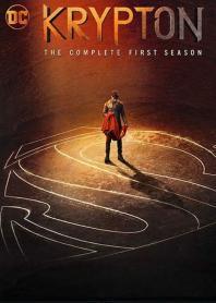 Inlay van Krypton, Seizoen 1