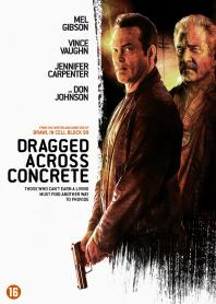 Inlay van Dragged Across Concrete