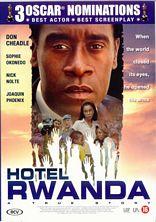 Inlay van Hotel Rwanda