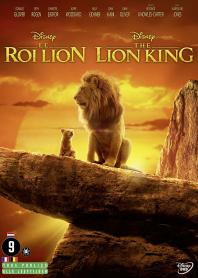 Inlay van The Lion King
