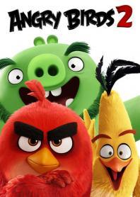 Inlay van Angry Birds 2