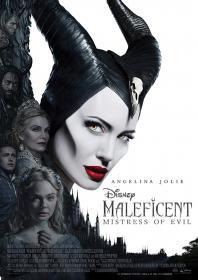 Inlay van Maleficent: Mistress Of Evil