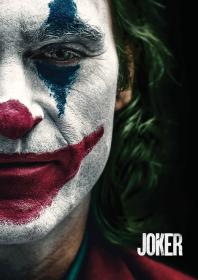 Inlay van Joker