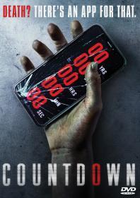 Inlay van Countdown