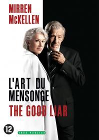 Inlay van The Good Liar