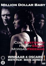 Inlay van Million Dollar Baby