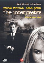 Inlay van The Interpreter