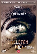 Inlay van The Skeleton Key