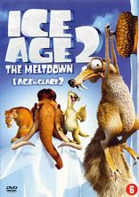 Inlay van Ice Age 2: The Melt Down