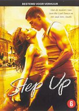 Inlay van Step Up