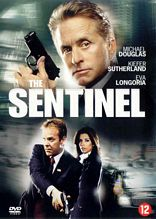 Inlay van The Sentinel