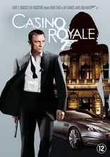 Inlay van Casino Royale