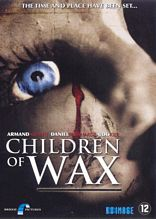 Inlay van Children Of Wax