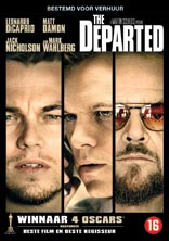 Inlay van The Departed