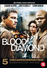 Inlay van Blood Diamond