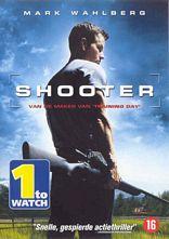 Inlay van Shooter