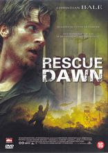 Inlay van Rescue Dawn
