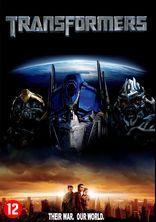 Inlay van Transformers