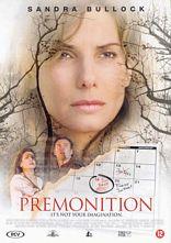 Inlay van Premonition