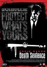 Inlay van Death Sentence