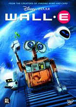 Inlay van WALL-E