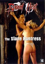Inlay van Bound Heat - The Slave Huntress