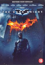 Inlay van The Dark Knight