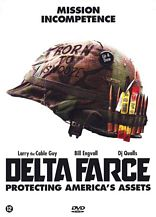 Inlay van Delta Farce