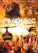 Inlay van Pandemic