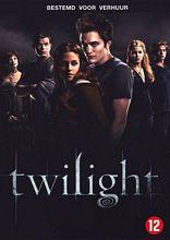 Inlay van Twilight