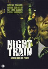 Inlay van Night Train