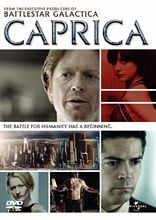 Inlay van Caprica