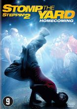 Inlay van Stomp The Yard 2: Homecoming