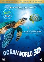 Inlay van Oceanworld 3d