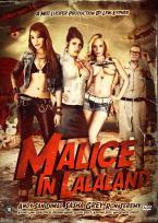 Inlay van Malice In Lalaland