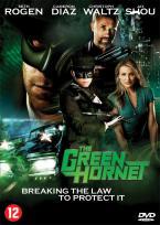 Inlay van The Green Hornet