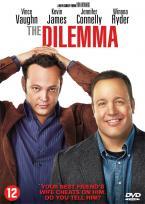 Inlay van The Dilemma