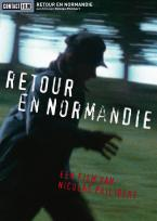 Inlay van Retour En Normandie