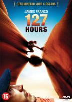 Inlay van 127 Hours