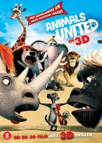 Inlay van Animals United 3d