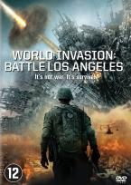 Inlay van World Invasion: Battle Los Angeles
