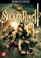 Inlay van Sucker Punch