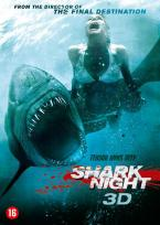 Inlay van Shark Night 3d
