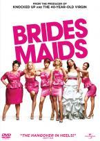 Inlay van Bridesmaids