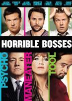 Inlay van Horrible Bosses