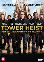 Inlay van Tower Heist