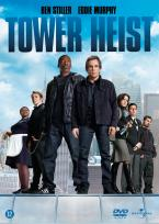 Inlay van Tower Heist