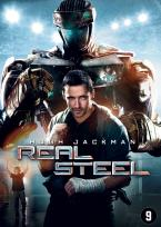 Inlay van Real Steel